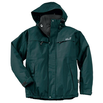 Jack Wolfskin North Country Men