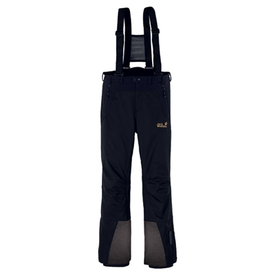 Jack Wolfskin Snow Shelter Pants Men