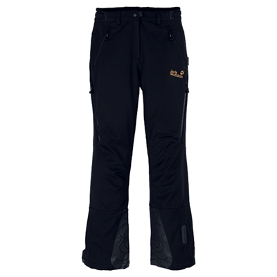 Jack Wolfskin Snow Shelter Pants Women