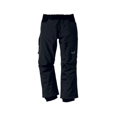 Jack Wolfskin Texapore Winter Pants Men