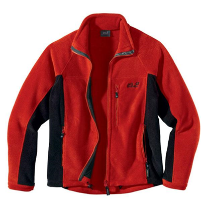 Jack Wolfskin Vertigo Jacket Men