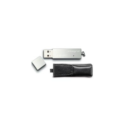 Just Rams Integral Flash Drive AG47 256bit AES 8GB (MUSB2-8192AG47AT)