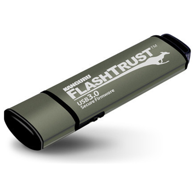 Kanguru FlashTrust USB 3.0 64GB (WP-KFT3-64G)