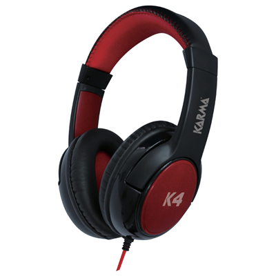 Karma Italiana K4 Headset