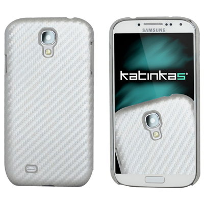 Katinkas Carbon Design Cover f/ Samsung Galaxy S4 (2108054780)