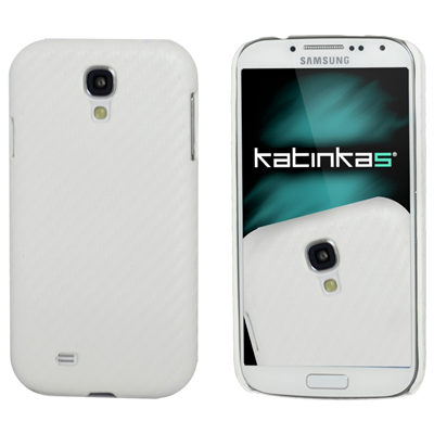 Katinkas Carbon Design Cover f/ Samsung Galaxy S4 (2108054781)