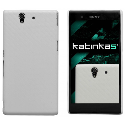Katinkas Carbon Design Cover f/ Sony Xperia Z (2108054804)