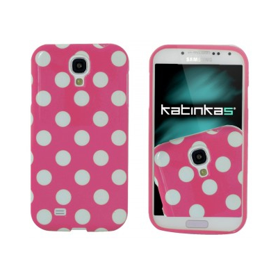 Katinkas Dotty Cover f/ Samsung Galaxy S4 (2108054923)