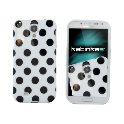 Katinkas Dotty Cover f/ Samsung Galaxy S4 (2108054929)