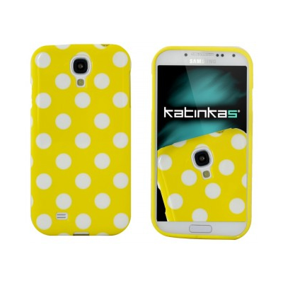 Katinkas Dotty Cover f/ Samsung Galaxy S4 (2108054931)