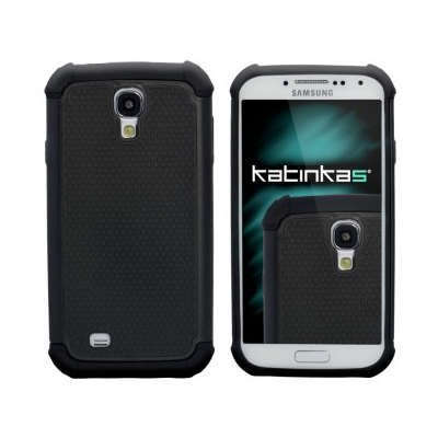 Katinkas Outdoor Serie Dual Case f/ Samsung Galaxy S4 (2108054845)