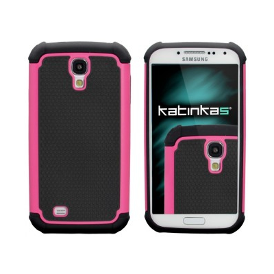 Katinkas Outdoor Serie Dual Case f/ Samsung Galaxy S4 (2108054851)