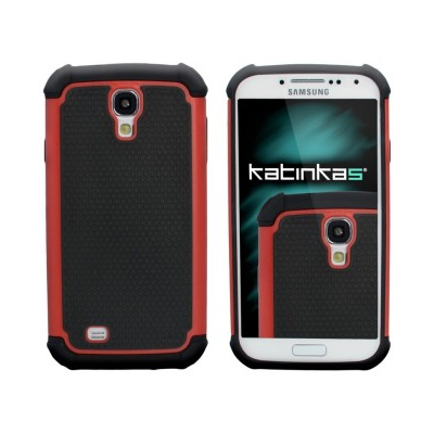 Katinkas Outdoor Serie Dual Case f/ Samsung Galaxy S4 (2108054852)