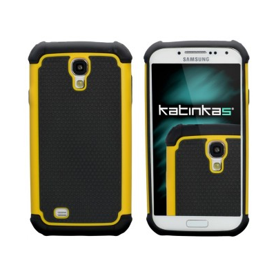 Katinkas Outdoor Serie Dual Case f/ Samsung Galaxy S4 (2108054854)