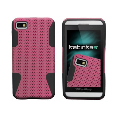 Katinkas Tough Serie Dual Case f/ BlackBerry Z10 (2108054841)