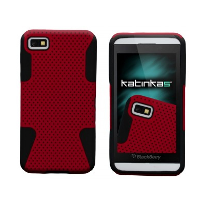 Katinkas Tough Serie Dual Case f/ BlackBerry Z10 (2108054843)