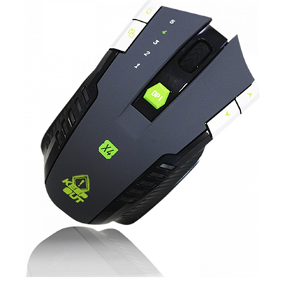 KeepOut X4 (X4 MOUSE)