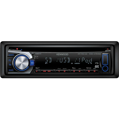 Kenwood KDC-4751SD