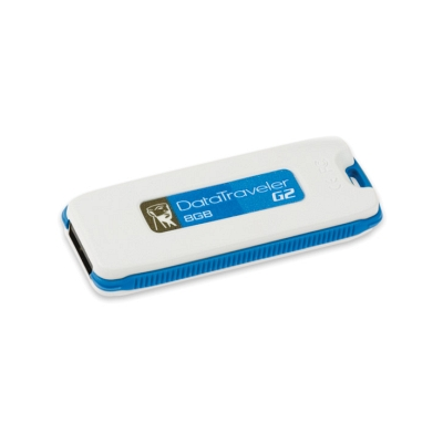 Kingston DataTraveler G2 8GB blau