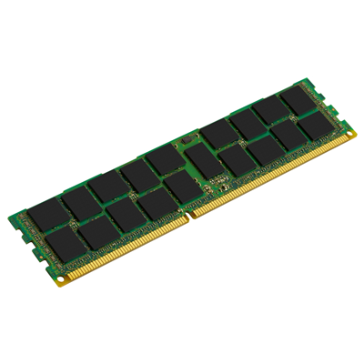 Kingston Technology 32GB 2133MHz DDR4 ECC CL15 LRDIMM QR x4 w/TS (KVR21L15Q4/32)