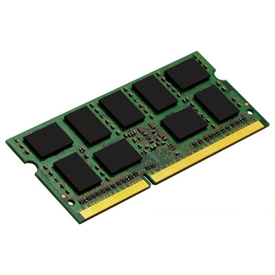 Kingston Technology 4GB 1600MHz DDR3L ECC CL11 SODIMM 1.35V Hynix B (KVR16LSE11/4HB)