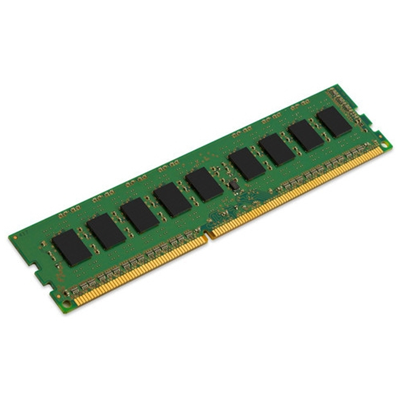Kingston Technology 4GB 1600MHz Low Voltage Module Single Rank (D51264KL110S)