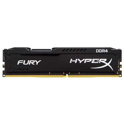 Kingston Technology HyperX FURY 4GB 2133MHz DDR4 (HX421C14FB/4)