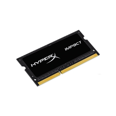 Kingston Technology HyperX Impact 8 GB DDR3L 2133 MHz (HX321LS11IB2/8)