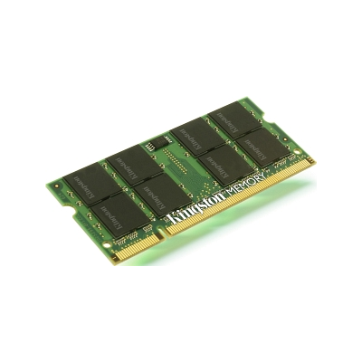 Kingston ValueRAM 2GB 667MHz KVR667D2S5/2G