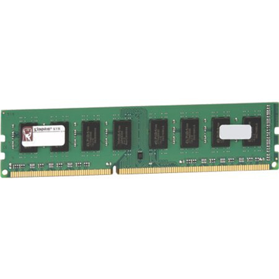 Kingston ValueRAM DIMM 4 GB ECC Registered DDR3-1333 (KVR1333D3D4R9S/4G)