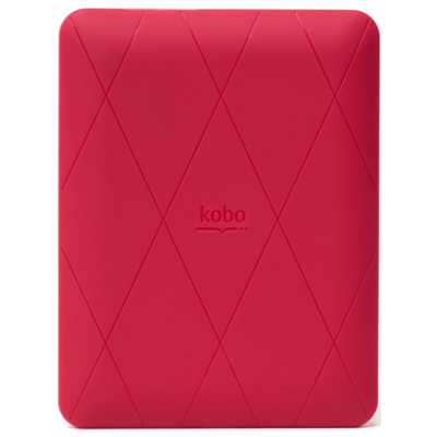Kobo Soft Touch Case