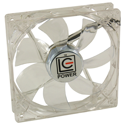 LC-Power LC-CF-120-BLUE PC