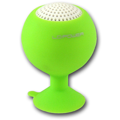 LC-Power LC-SP-1-Green