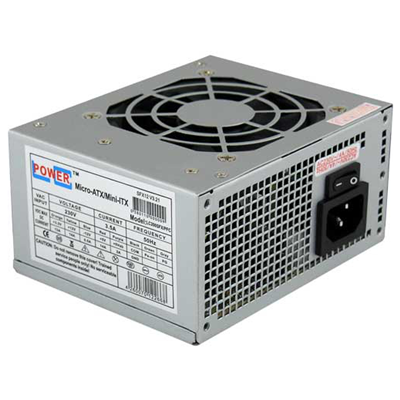 LC-Power LC300SFX V3.21 - SFX PSU
