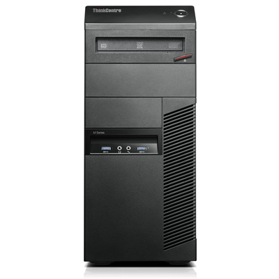 Lenovo ThinkCentre M83 Mini (10BE0029GE)