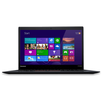 Lenovo ThinkPad X1 Carbon (20BS006DMD)