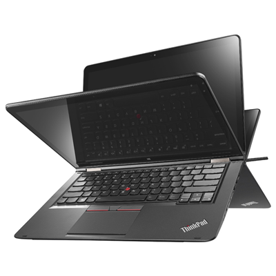 Lenovo ThinkPad Yoga 14 (20DM008EGE)