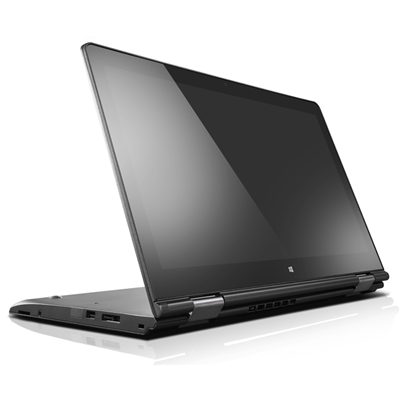 Lenovo ThinkPad Yoga 15 (20DQ003AGE)
