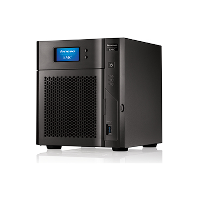 Lenovo TotalStorage Series EMC px4-400d (70CM9000EA/KIT4)