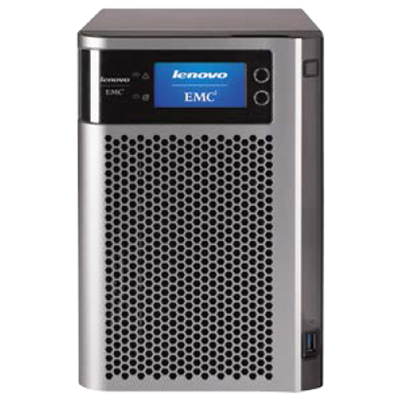 Lenovo TotalStorage Series NAS px6-300d 6TB