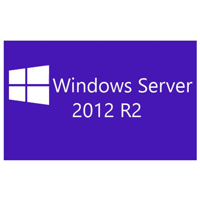 Lenovo Windows Server 2012 R2 Standard, ROK, 4CPU/4VMs, ML