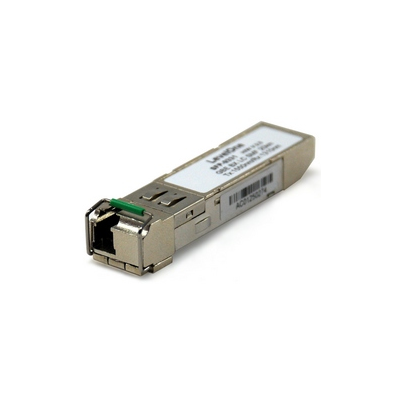 LevelOne 1000BASE-BX10-D SFP 20km (SFP-9331)