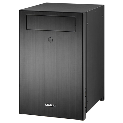Lian Li PC-Q27 Black