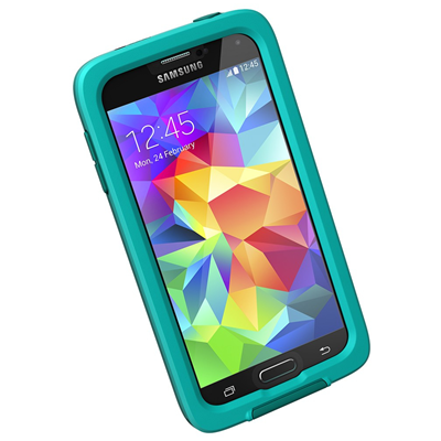 LifeProof Galaxy S5 Case - frē (2401-03)