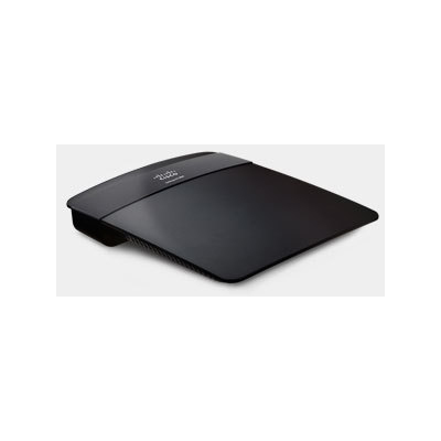 Linksys E1200 (E1200-UK)