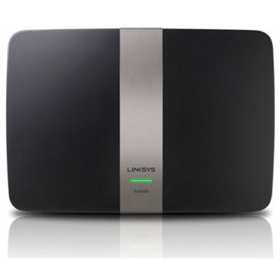 Linksys EA6200 (EA6200-UK)