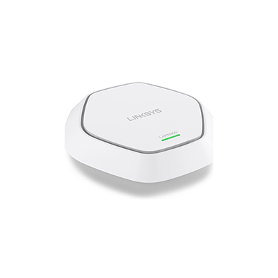 Linksys LAPN300-UK WLAN Access Point
