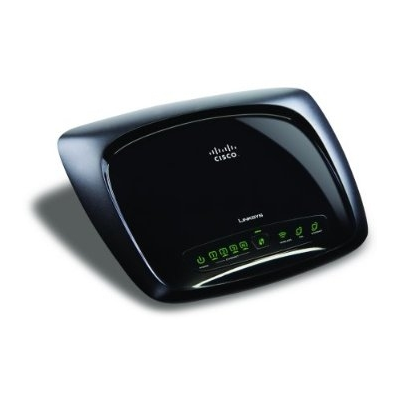 Linksys WAG54G2 Wireless-G ADSL2+-gateway (WAG54G2-EW)
