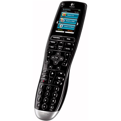 Logitech Harmony One Advanced