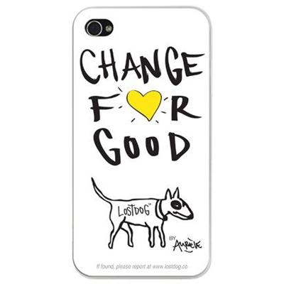 LostDog Change for good